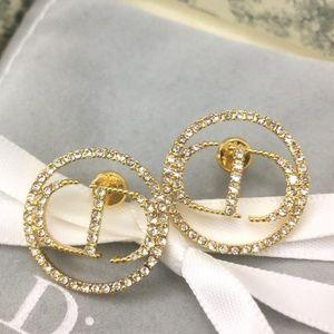 CD Earrings